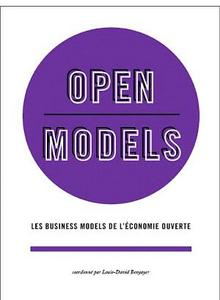Open Models cover