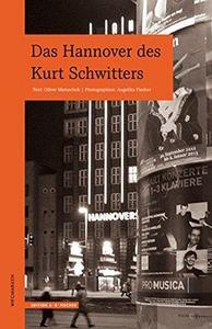 Das Hannover des Kurt Schwitters cover