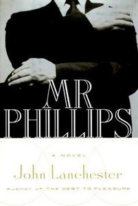Mr Phillips cover