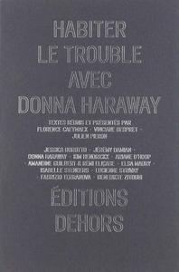 Habiter le trouble avec Donna Haraway cover