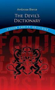 The Devil's Dictionary cover