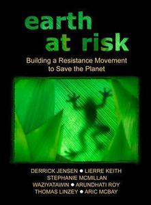 Earth at Risk cover