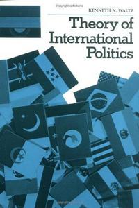 Theory of International Politics cover