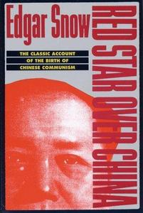 Red Star Over China cover
