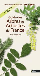 Guide des arbres et arbustes de france cover