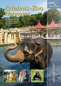 Erlebnis-Zoo Hannover cover