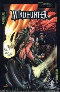 Mindhunter cover