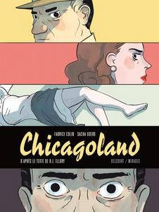 Chicagoland cover