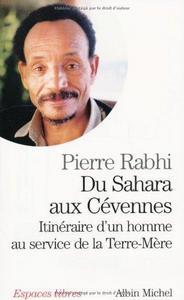 Du Sahara aux Cévennes cover
