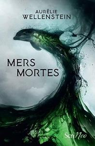 Mers mortes cover
