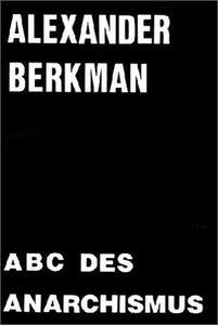 ABC des Anarchismus cover