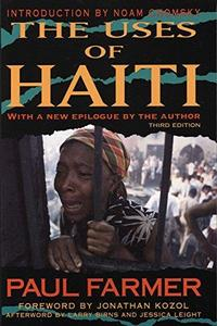 The Uses of Haiti cover