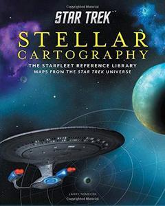 Stellar Cartography cover