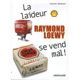Raymond Loewy cover