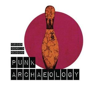 Punk Archaeology cover