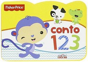Conto 1 2 3 cover