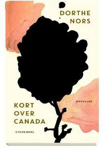 Kort over Canada cover