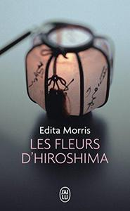 The Flowers of Hiroshima cover