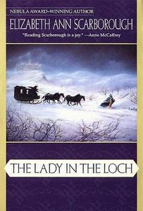 The Lady in the Loch cover