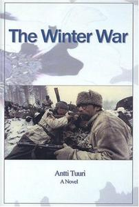 The Winter War cover