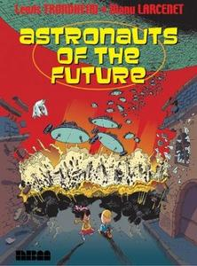 Astronauts of the Future cover