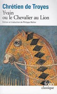 Yvain Ou Le Chavalier Au Lion cover