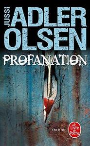 Profanation cover