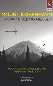 Mount København cover