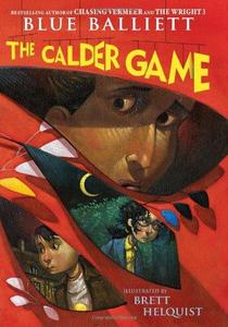 The Calder Game cover