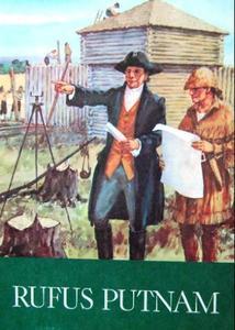 Rufus Putnam cover