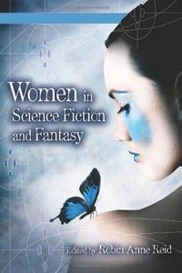 Women in Science Fiction and Fantasy cover