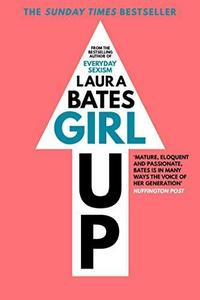 Girl Up cover