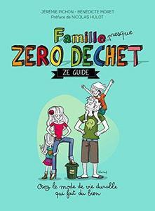 Famille presque zéro déchet cover
