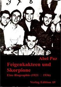 Feigenkakteen und Skorpione cover