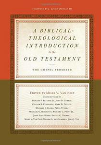 A Biblical-Theological Introduction to the Old Testament cover