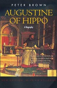 Augustine of Hippo cover