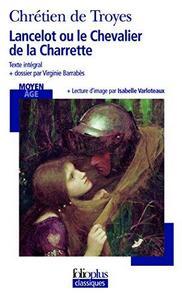 Lancelot ou Le chevalier de la Charrette cover