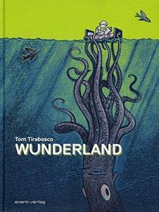 Wunderland cover