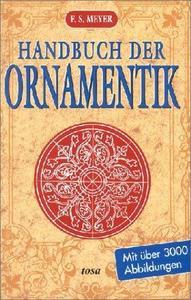 Handbuch der Ornamentik cover