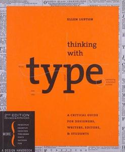 Thinking with Type, 2nd revised and expanded edition cover