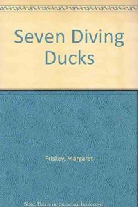 Seven Diving Ducks cover