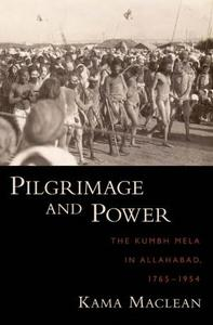 Pilgrimage and Power