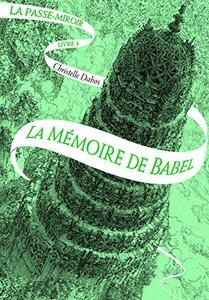 La mémoire de Babel cover