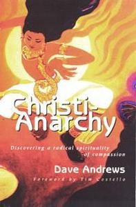 Christi-Anarchy cover