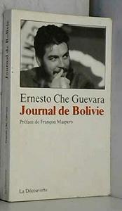 Journal de Bolivie, 7 novembre 1966 - 7 octobre 1967 cover