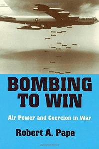 Bombing to win cover