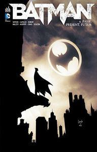 Batman Tome 6 cover