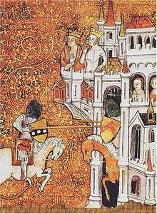 Le roman du roi Arthur et de ses chevaliers de la Table Ronde cover