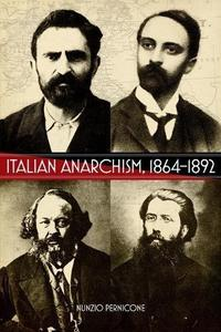 Italian Anarchism cover