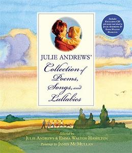 Julie Andrews' Collection of Poems, Songs, and Lullabies cover